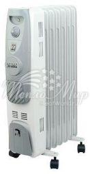 Масляный радиатор DELTAD-33-7