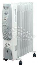 Масляный радиатор DELTAD-33-9