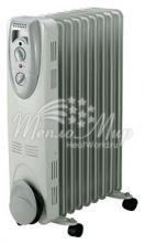 Масляный радиатор DELTAD04-9