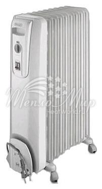 Масляный радиатор DelonghiGS 770920
