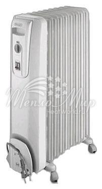 Масляный радиатор DelonghiGS 771225