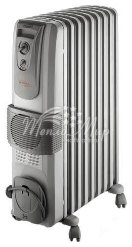 Масляный радиатор DelonghiKR 790720 V