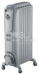 Масляный радиатор DelonghiTRD 0615
