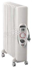 Масляный радиатор DelonghiTRS W 0715