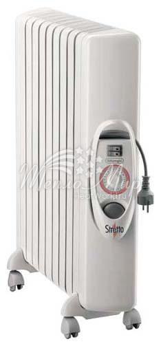 Масляный радиатор DelonghiTRS W 0920