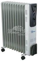 Масляный радиатор DigitalDOR-2511CB