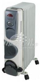 Масляный радиатор ELANDOFR-01F-07