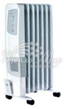 Масляный радиатор EWTOR115TLG