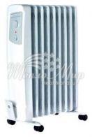 Масляный радиатор EWTOR125TLS