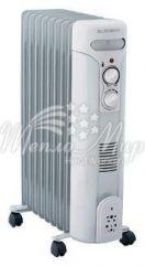 Масляный радиатор ElementOR 0715-4