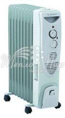 Масляный радиатор ElementOR 1125-4F