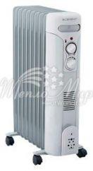 Масляный радиатор ElementOR 1225-4