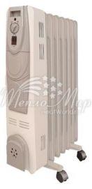 Масляный радиатор EnergyEN-1207