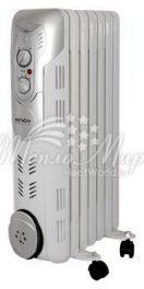 Масляный радиатор EngyEN-1107