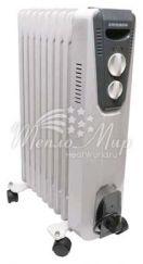Масляный радиатор ErissonOR-1007