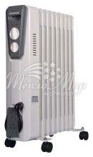 Масляный радиатор ErissonOR-1009