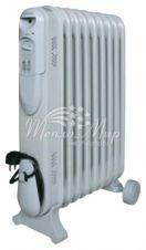 Масляный радиатор ErissonOR-2107