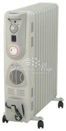 Масляный радиатор First5587-2