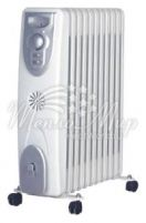 Масляный радиатор ForteEW-RB 11