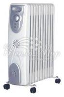 Масляный радиатор ForteEW-RB 9