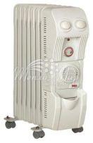 Масляный радиатор HansaHRC 716 TU