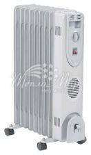 Масляный радиатор HansaHRC 913