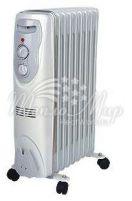 Масляный радиатор LibertonLOH 39-09