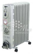 Масляный радиатор LibertonLOH 55-11TF