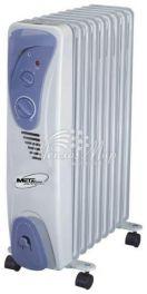 Масляный радиатор METAhome ElectronicsMT-11AR