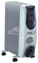 Масляный радиатор METAhome ElectronicsMT-11LF