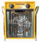 Тепловая пушка MasterB 5 EPB