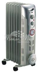 Масляный радиатор NeoClimaNC-9207