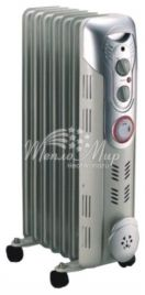 Масляный радиатор NeoClimaNC-9213
