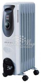 Масляный радиатор RolsenROH-G7
