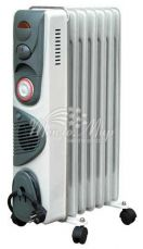 Масляный радиатор RolsenROH-W7TF
