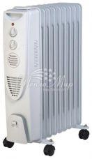 Масляный радиатор SakuraSA-52-9