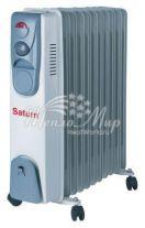 Масляный радиатор SaturnST-OH1663