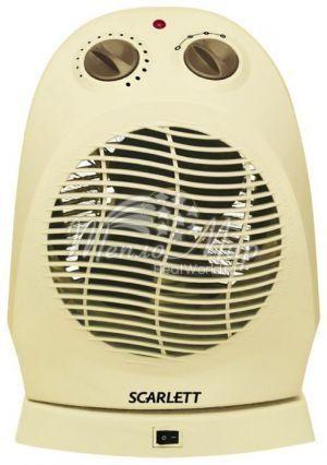 Термовентилятор ScarlettSC-157