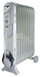 Масляный радиатор SkiffSH-2009R