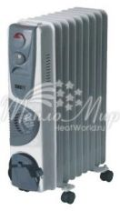 Масляный радиатор SkiffSH-32409F