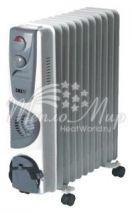 Масляный радиатор SkiffSH-32411F
