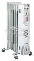 Масляный радиатор SupraORS-07-1