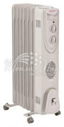 Масляный радиатор SupraORS-07-2