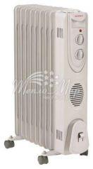 Масляный радиатор SupraORS-09-2