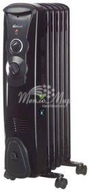Масляный радиатор TimberkTOR 21.1206 HB I