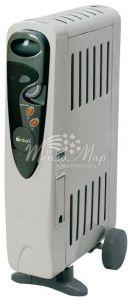 Масляный радиатор TimberkTOR 41.2311 FH