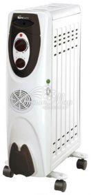 Масляный радиатор TimberkTOR 51.2811 EZ I
