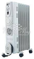 Масляный радиатор VESTRG9 SF